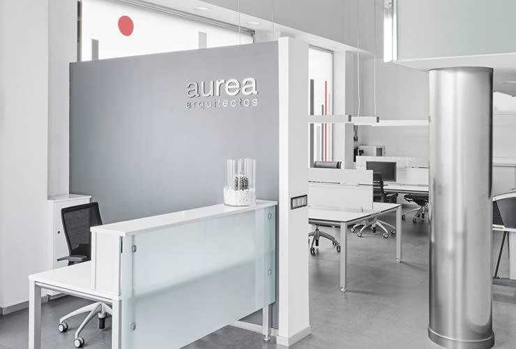 Aurea arquitectos estudio de arquitectura y urbanismo - Estudio arquitectura toledo ...