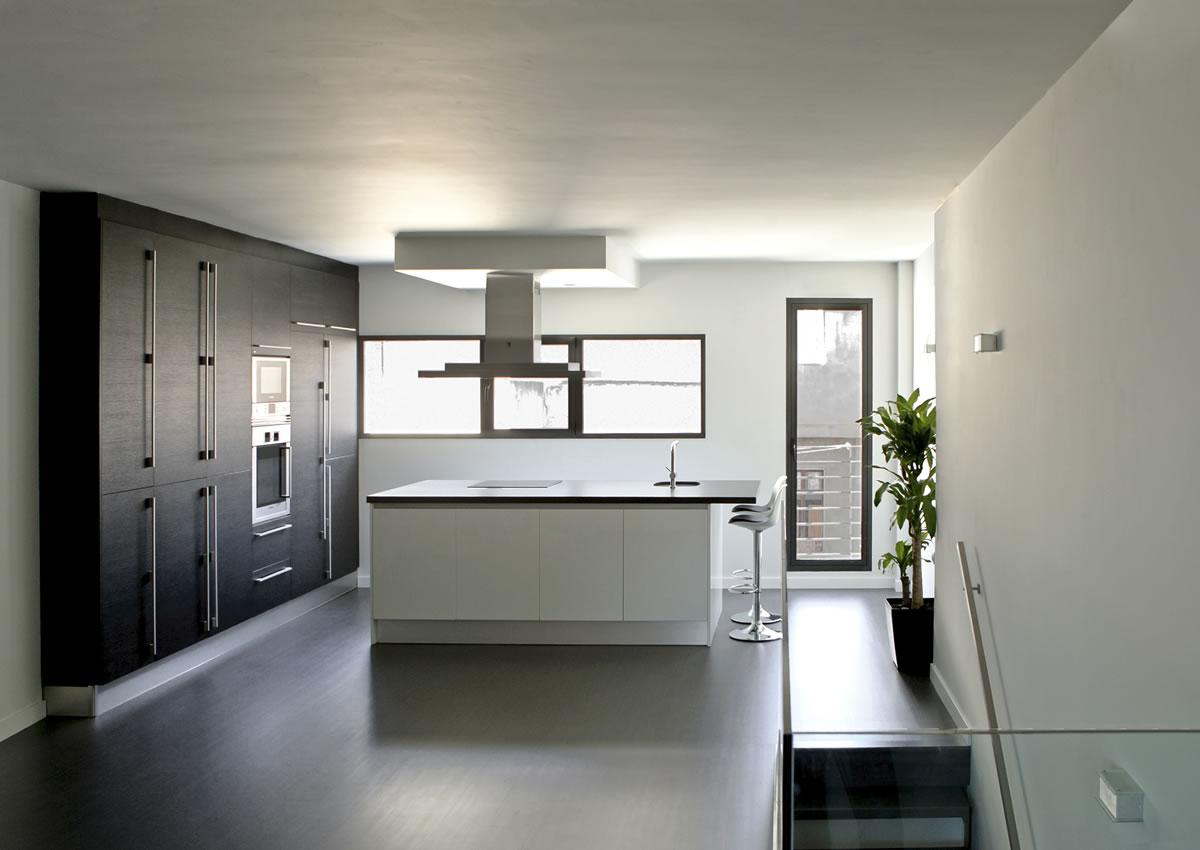 Aurea arquitectos estudio de arquitectura y urbanismo for Vivienda arquitectura