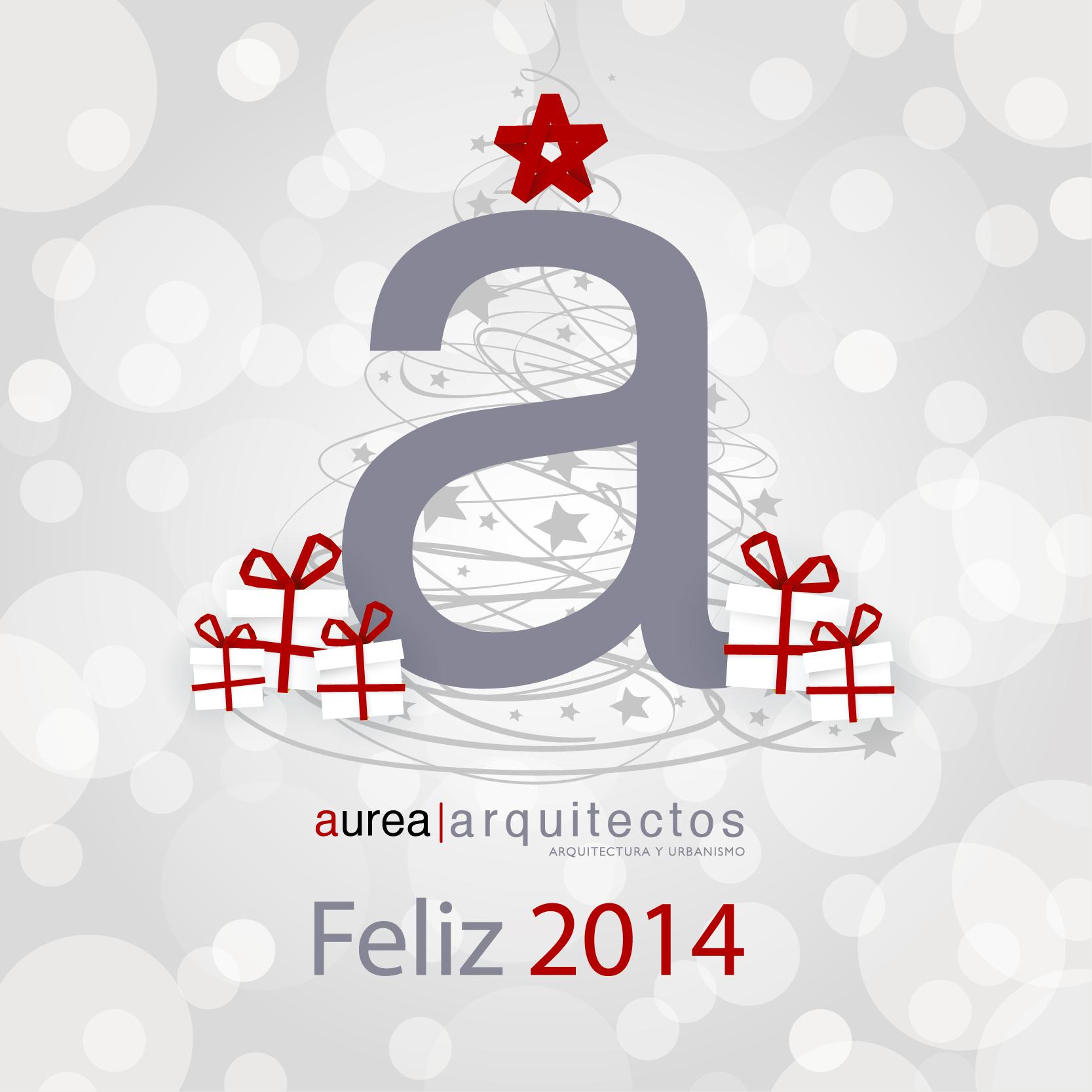 FELICITACION 2014_aurea-01