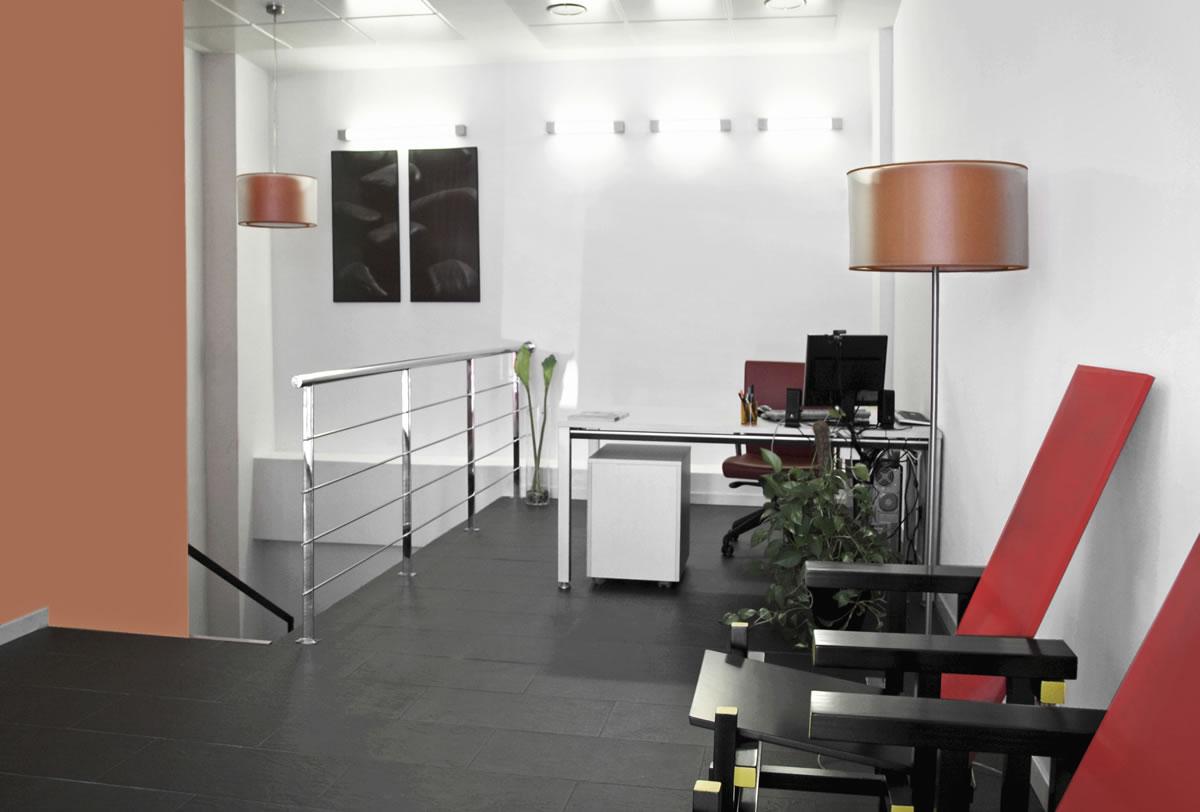 Estudio arquitectura toledo proyecto aurea arquitectos - Estudios de arquitectura coruna ...